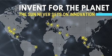 PSU Invent for the Planet 2020 tickets