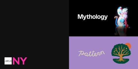 Studio Transformation ~ Mythology + Pattern tickets