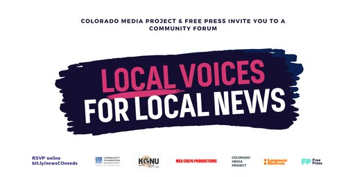 Local Voices for Local News