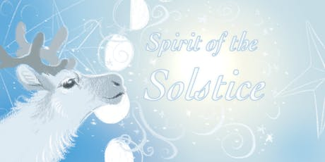 Spirit of the Solstice 2019 tickets