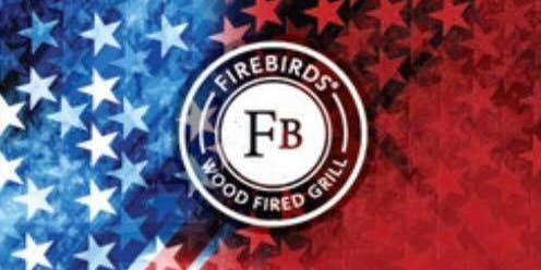 Group Therapy 5:01 Networking Event @ Firebirds