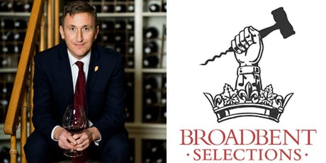 Wines Around the World with Master Sommelier! tickets