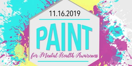 Painting for Mental Health Awareness tickets
