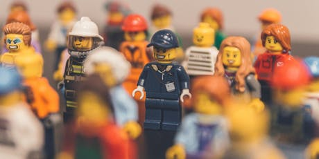 Find your Leadership Style with LEGO® SERIOUS PLAY® tickets