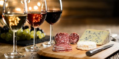 Build Your Own Charcuterie Board + Tasting Event