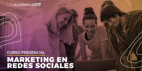 Curso de Social Media Marketing ¡Planifica tu estrategia en Instagram y FB! entradas