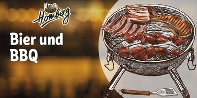 Bier und BBQ - Der Klassiker