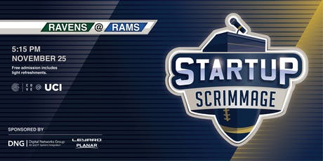 Startup Scrimmage: Ravens @ Rams tickets