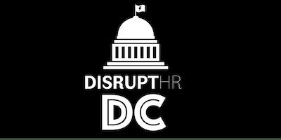 DisruptHR DC Fall 2019