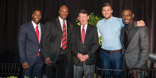 Florida-Georgia Hall of Fame Luncheon Presented by Miller Electric Company