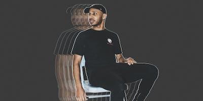 Will Jordan//Seaan Brooks//Calypso