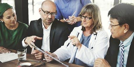 Oregon Health Forum: CCO 2.0 Moves Ahead tickets