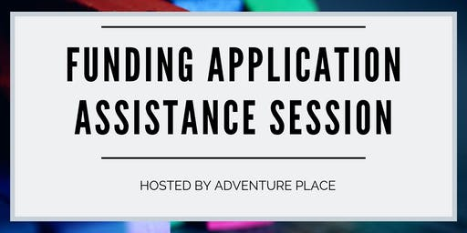 Autism Funding Application Sessions