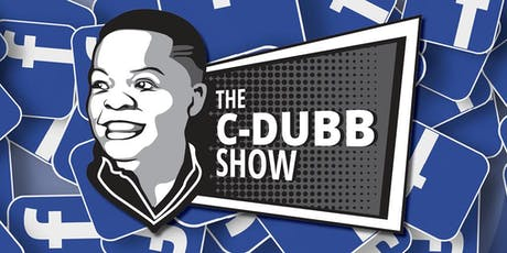C-Dubb Podcast Live: Facebook and Social Media Racial Bias tickets
