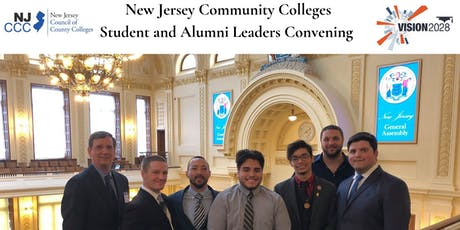 Briefing: Community College Students and Alumni Leaders tickets