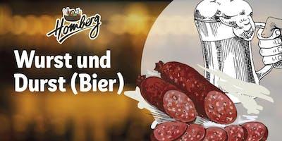 Wurst und Durst (Bier)