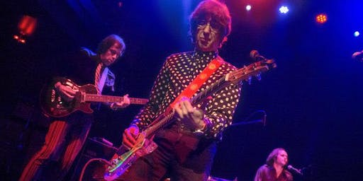 Flamin' Groovies , Dust Hat