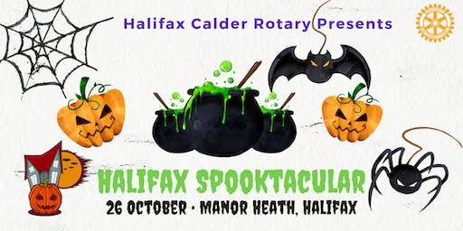 Halifax Spooktacular 2019