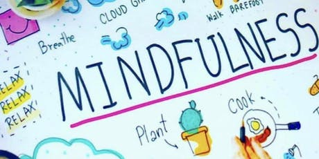 The Mindful Makeover Workshop  tickets