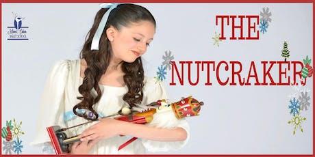 """The Nutcracker""  presented by Miami Cuban Ballet School tickets"