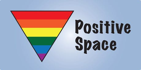 Positive Space tickets