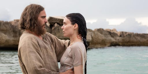 Mary Magdalene - October 25 at 7:15pm