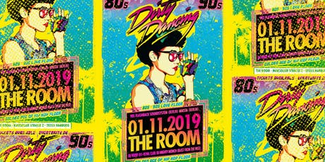 Dirty Dancing Party Hamburg - 80s & 90s Love Tickets