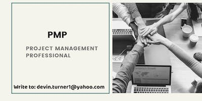 PMP Training in Boston, MA