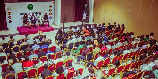 AFRICA YOUTH AND TALENT SUMMIT 2020, ABUJA-NIGERIA
