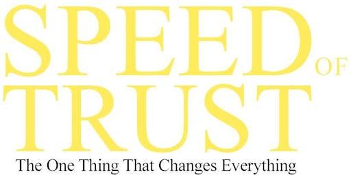 Speed of Trust Foundations
