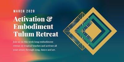 Tulum Retreat 2020