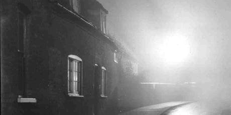 St Neots Ghost Walk tickets