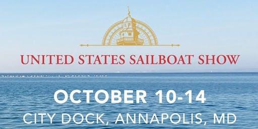 Annapolis Sail Show