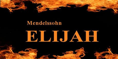 The Reston Chorale Presents:  Mendelssohn's Elijah tickets