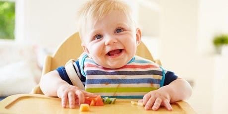 Nutrition Weaning Workshop tickets