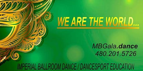 9th Annual Masquerade Ball GALA tickets