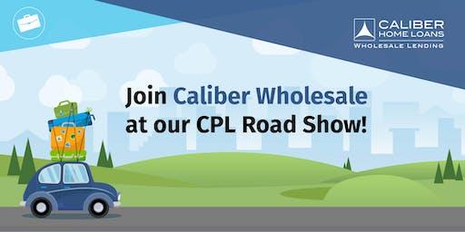 Caliber Portfolio Lending Road Show