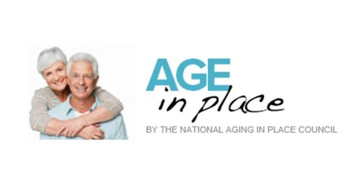 Funding, Fraud and the Future of Aging in Place Seminar