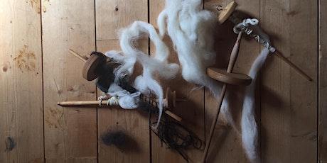 Wild Wooly Workshop tickets