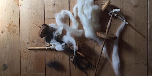 Wild Wooly Workshop