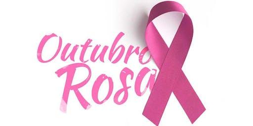 Semana Outubro Rosa 2019 - Cabreúva SP