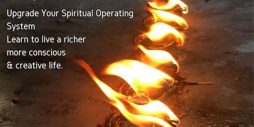 SOS Restoring Mind, Body Spirit Retreat 24th - 26th January 2020
