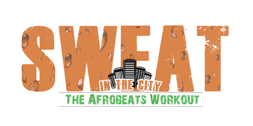 Sweat in the City - The Afrobeats Workout