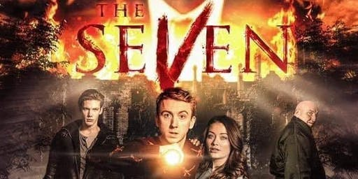 The Seven UK Premiere and Afterparty (Limited tickets for sale)