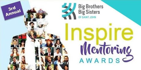 3rd Annual Inspire Mentoring Awards  tickets