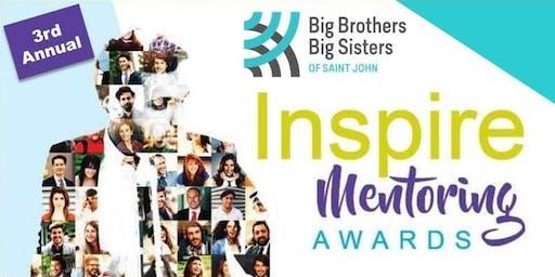 3rd Annual Inspire Mentoring Awards