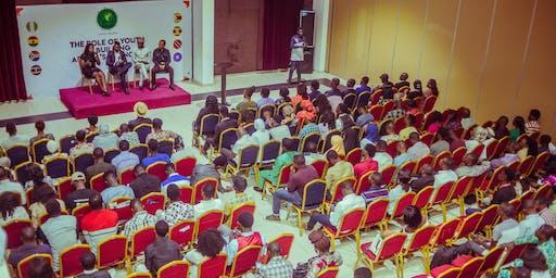 AFRICA YOUTH AND TALENT SUMMIT, NAIROBI KENYA