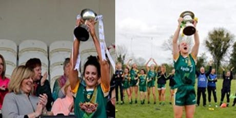 Meath Ladies Presentation night tickets
