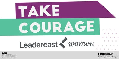 UAB Leadercast Women 2019
