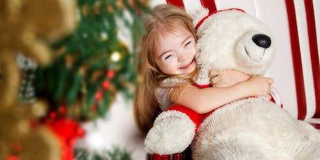 Santa Cares tickets